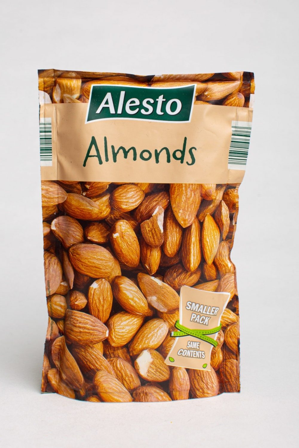 Миндаль Alesto Almonds 200г. (Италия)